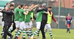 Bum bum Roberti: Trestina ko in 5', il Trastevere vince i play off