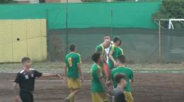 Under 17   Coppa Provincia   Semifinale   Pescatori Ostia - Jem's 5-2