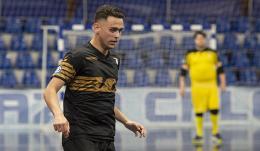 """Tubau resta alla Lazio e rilancia: """"Dobbiamo puntare in alto"""""""