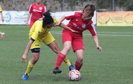 Serie C Femminile: ufficializzate le classifiche finali