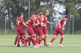Game, set, match: la Roma strapazza l'Atalanta e vola in finale Scudetto