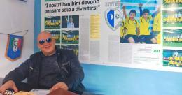 """Atletico Morena, Grillo: """"Pronti a recitare un ruolo da protagonisti"""""""