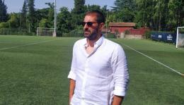 """Futbolclub, Esposito: """"Ampi margini di crescita, sono entusiasta e pronto"""""""