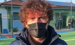 Stefano Campolo riparte dal Lanusei. I sardi lo annunciano sui social