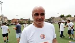 Real Monterotondo Scalo in D con Gregori: ufficiale la conferma del tecnico