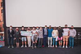 Talento & Tenacia: il premio del calcio sostenibile