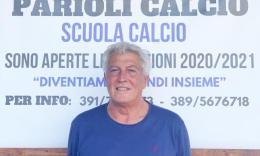 """Parioli, Lenzini: """"Leonardo Domenici è il nuovo mister, io farò il dg"""""""