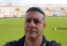 Eretum Monterotondo, colpo per l'Under 18: panchina a Walter Chiù