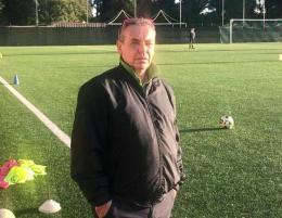 Aprilia, il nuovo ds delle giovanili è Stefano Orlandi