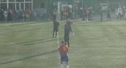 Under 16 | Coppa Lazio | Finale | Acc. Calcio Roma - Vigor Perconti 7-8 d.c.r.