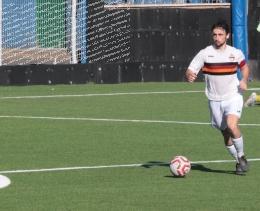 Dinamo Roma - Indomita Pomezia