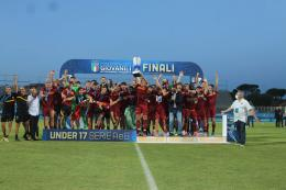 Genoa sconfitto, lo Scudetto è della Roma. Le pagelle del match