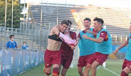 RIVIVI IL LIVE! Roma - Genoa 3 - 1: giallorossi Campioni D'Italia