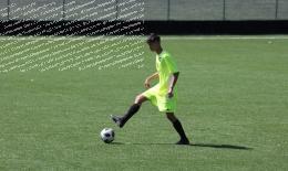 Champions Academy - Sporting San Cesareo