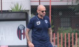 Atletico Morena, Claudio Fabrizi verso la conferma