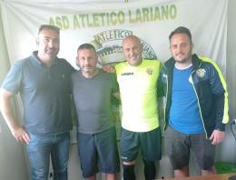 Atletico Lariano: chiuso il Città di Lariano, si inizia a programmare