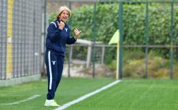 Lazio Women, il futuro è (già) adesso: sei volti nuovi per Carolina Morace