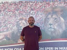 Città di Ciampino, c'è il ritorno di Davide Olivetti