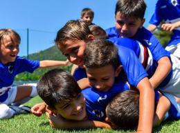 """Futbolclub e scuola calcio, Esposito: """"Idee, progettualità e competenza"""""""