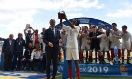 Dalla Coppa Italia al Torneo delle Regioni: date e orari delle manifestazioni nazionali