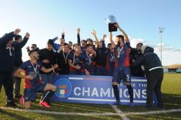 55ª edizione della Coppa Italia Dilettanti: regolamento, date e gironi