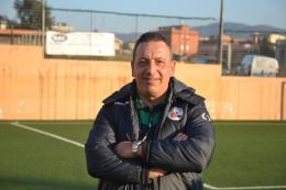 """Casilina, l'Under 19 a Formisano: """"Questa squadra può essere subito competitiva"""""""