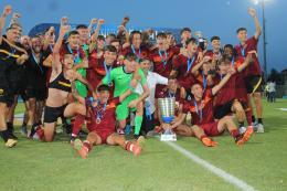 Speciale Campioni d'Italia: l'approfondimento sul tricolore della Roma