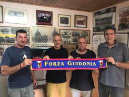 """Guidonia, si riparte da mister Mariani """"Arriveranno 4 nuovi innesti"""""""