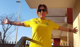 Donne nel calcio: Valeria Armeni della Pro Calcio Tor Sapienza