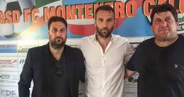 Montenero, si presenta il nuovo tecnico Fulvio Ferone