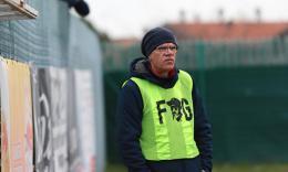 Villalba, Diego Leone una garanzia: il tecnico resta in rossoblù