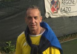 """Parioli, ecco Domenici: """"Ho trovato un club con passione e competenza"""""""