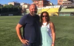 Pro Calcio Tor Sapienza: Sergio Moriggi è il nuovo Direttore Tecnico