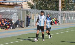 Leonardo Cruciani lascia l'Astrea dopo 9 stagioni e oltre 200 presenze