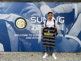"""Montespaccato, Silvestro torna all'Inter. Monnanni """"Raccoglie i frutti del suo lavoro"""""""