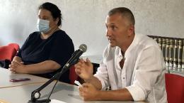 A3 - Mauro Budani è il nuovo coach dell'Opus Sabaudia