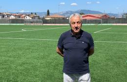Vis Artena, Corrado Corradini resta al timone della scuola calcio