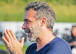 """Alessio Di Curzio """"La voglia dei ragazzi il premio più grande"""""""