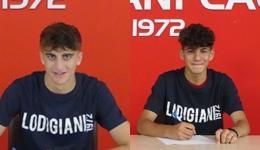 La Lodigiani si muove in entrata: diversi gli arrivi per Under 17 ed Under 15