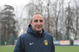 """Alessandro Boccolini: """"Grazie Viterbese, sei anni bellissimi"""""""