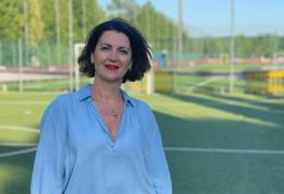 Donne nel calcio: a tu per tu con Simona Nardi della Petriana