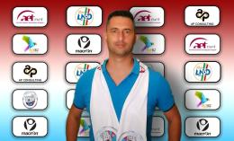 Sporting Ariccia, la prima conferma è per il tecnico Eliano Trinca