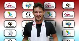 Sporting Ariccia, Thomas Barone è il primo rinforzo