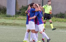 Un giovane per l'attacco del Nomentum: arriva Zito, ex di Torino e Siena