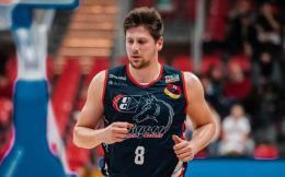 A2 - Eurobasket, arriva un lungo dal Friuli: Lorenzo Molinaro giocherà a Roma