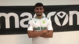 Pro Calcio Tor Sapienza, rinforzo in difesa: arriva Luca  Matarazzo dal Casale