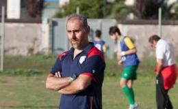 Monte San Biagio, scelto il tecnico. Francesco Del Prete torna in biancoverde