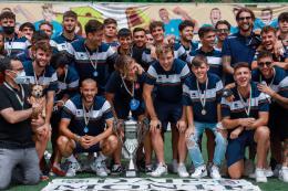 """Calcio & giovani: il Montespaccato """"medaglia d'argento"""" tra le società laziali"""