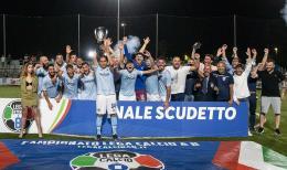 Gedson e De Francesco stendono la Roma. Lazio campione d'Italia!
