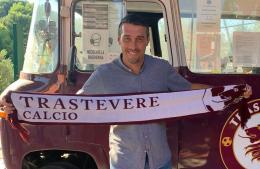 Trastevere, dopo Pasqualini c'è Stirpe: ufficiale l'ex Urbetevere